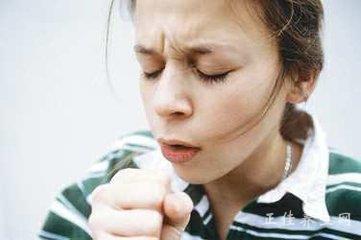 喉嚨癢的原因及治療方法 - 天天健康