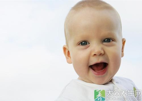 小兒感冒引起的咳嗽吃什麼好 - 天天健康