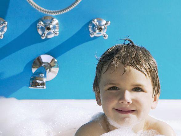 以下6種情況下洗澡要不得 - 天天健康