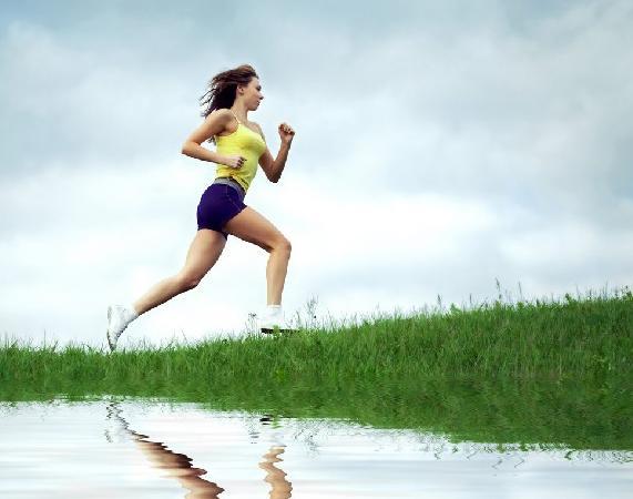 小腿跑步後變粗怎麼辦 正確的跑步方法 - 天天健康