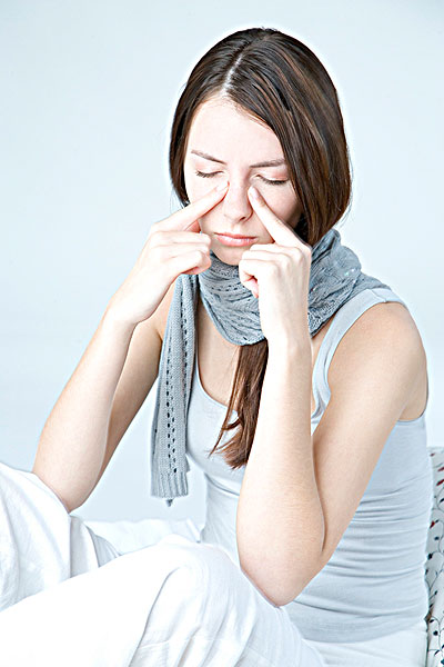 鼻竇炎的治療 可根據分類選擇方法 - 天天健康