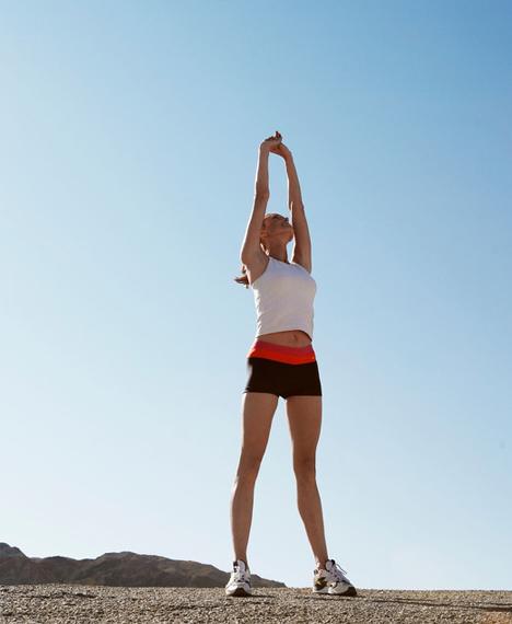 跑步跑完小腿怎麼緩解 - 天天健康