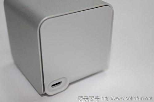 [開箱] 無線藍芽喇叭GDMALL BT2000,迷你、持久、好攜帶 BT-2000-20