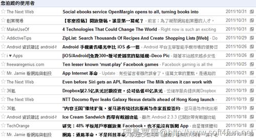 [必看] 讓Google閱讀器起死回生,「分享功能」和「藍色舊界面」重出江湖啦 !(Chrome) reader-sharer-05