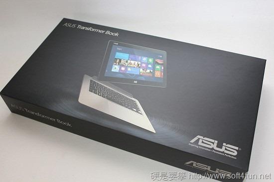[評測] ASUS Transformer Book TX300CA 平板+筆電一次滿足的優質選擇 IMG_0436