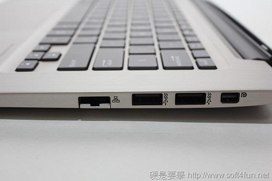 [評測] ASUS Transformer Book TX300CA 平板+筆電一次滿足的優質選擇 IMG_0484