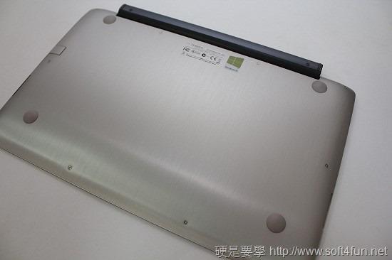 [評測] ASUS Transformer Book TX300CA 平板+筆電一次滿足的優質選擇 IMG_0498