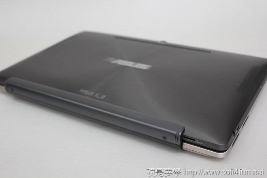 [評測] ASUS Transformer Book TX300CA 平板+筆電一次滿足的優質選擇 IMG_0572