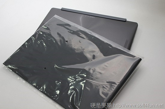 [評測] ASUS Transformer Book TX300CA 平板+筆電一次滿足的優質選擇 IMG_0640