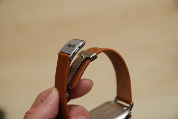 [開箱] 華碩 ZenWatch:這樣的智慧手錶,難怪女生會喜歡 DSC_0297