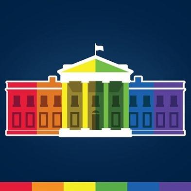 Celebrate Pride!替你的 Facebook 大頭照加上彩虹濾鏡 11229549_10153564889214238_5139842835188453914_n