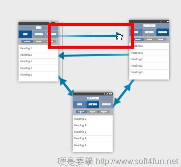 用 Fluid UI 輕鬆設計 iOS / Win8 / Android App 介面 fluid-ui-02