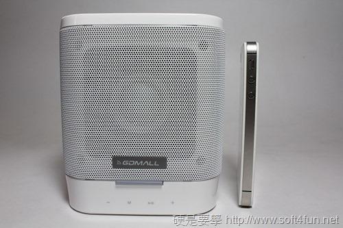 [評測] GDMALL BT1000 無線藍芽配對喇叭(喇叭介紹篇) IMG_7757
