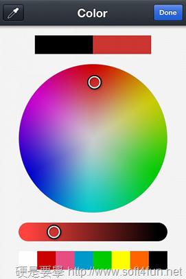 [快訊] LINE 推出全新繪圖板 App:LINE Brush LINE-Brush-4_thumb