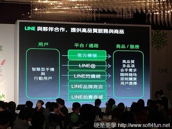 上 LINE 免費行銷不是夢,LINE@ 生活圈正式開放申請! line4
