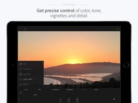 專業修圖軟體 Adobe Lightroom iOS 版完全免費啦! screen480x480-2