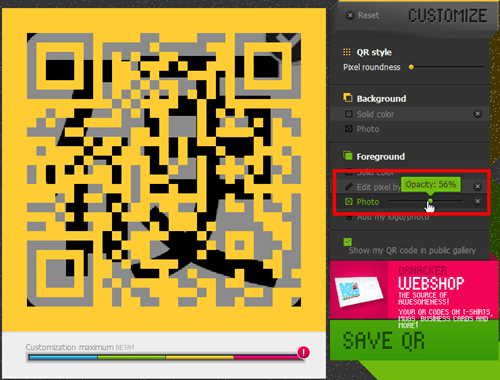 QRhacker:個性化 QRCode製作工具,自用送禮兩相宜 qrhacker-06
