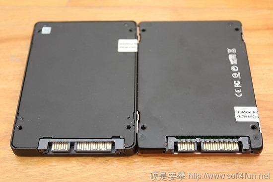 物超所值,廣穎2.5吋固態硬碟 Velox V55、V70 (240GB) 介紹 IMG_3419