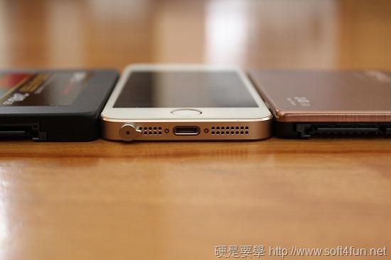 物超所值,廣穎2.5吋固態硬碟 Velox V55、V70 (240GB) 介紹 IMG_3432