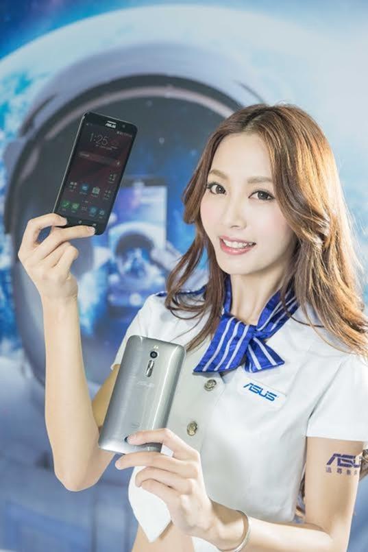 最高階 ZenFone 2 (ZE551ML) 4G 版確定提前開賣,還追加更高階版本! zenfone2