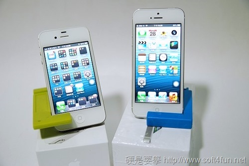 [開箱] 沒掉漆的白色 iPhone 5 32GB DSC_0007
