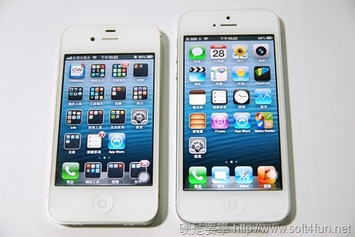 [開箱] 沒掉漆的白色 iPhone 5 32GB DSC_0027