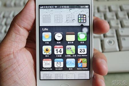 免送修!改善 iPhone 的 Home 鍵靈敏度的DIY方式 IMG_4182