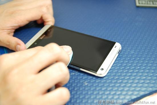 手機不帕刮 ! 超防潑水、疏油的 imos 螢幕保護貼 DSC_0053