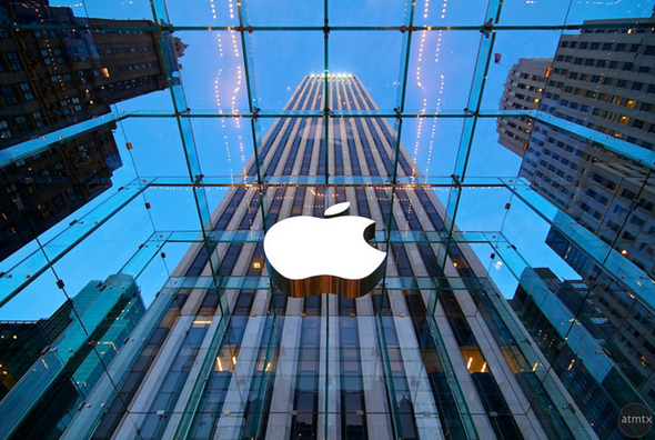Apple Store 9 月正式落腳台灣,台灣成為 iPhone 6S 首發國家有望了! image