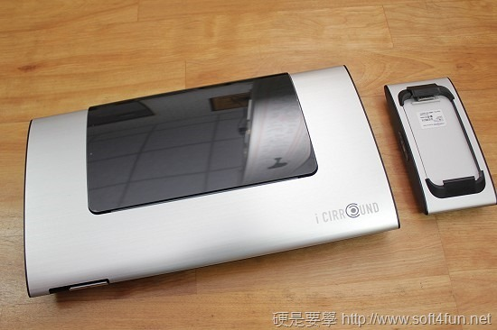 免Wi-Fi輸出iPhone畫面到電視:AirMedia雲端互動多媒體機 clip_image003
