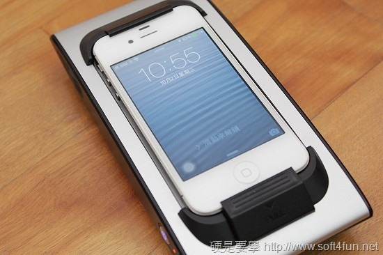 免Wi-Fi輸出iPhone畫面到電視:AirMedia雲端互動多媒體機 clip_image010