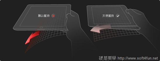 SONY 首款平板電腦 Tablet S 體驗報告 SONY_Tablet_S_6