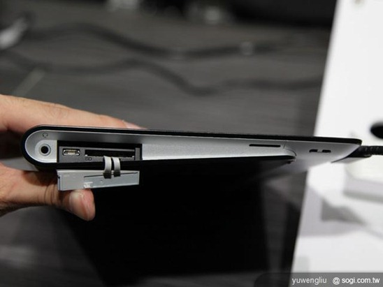SONY 首款平板電腦 Tablet S 體驗報告 SONY_Tablet_S_9