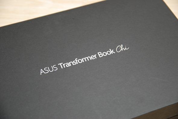 市面最薄! ASUS Transformer Book T300 Chi 開箱評測 DSC_0001