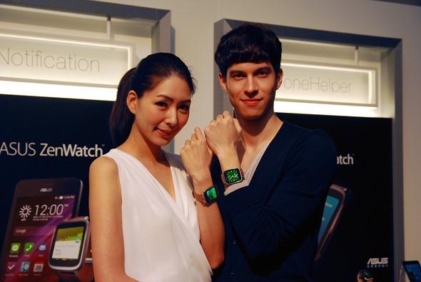 洗鍊高質感,華碩首款智慧手錶 ZenWatch 正式發表,價格驚豔! DSC_0233