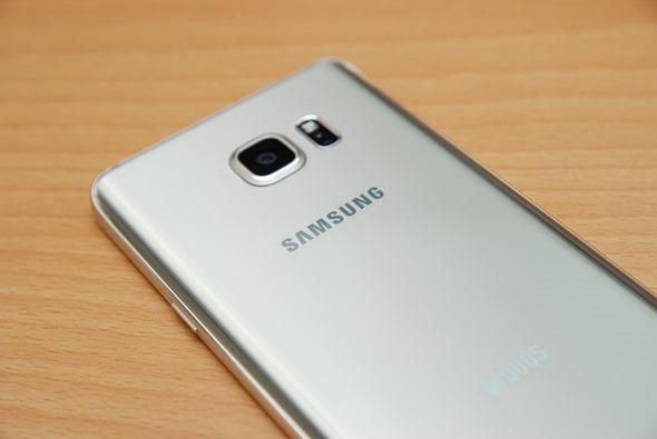 [手機包膜] Samsung Galaxy Note 5 保護貼摩斯密碼全機包膜全紀錄 DSC_0053