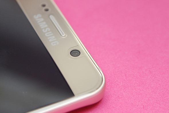 [手機包膜] Samsung Galaxy Note 5 保護貼摩斯密碼全機包膜全紀錄 DSC_0147