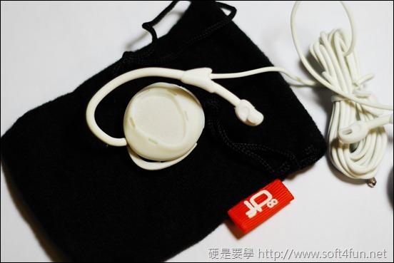 戴整天也不累 運動型耳機 DF-H218 DSC_0079_1