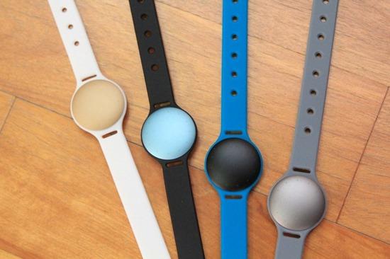 MISFIT SHINE 結合時尚與設計的運動+睡眠偵測手環 misfitshine112