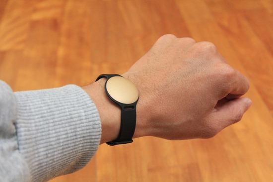 MISFIT SHINE 結合時尚與設計的運動+睡眠偵測手環 misfitshine66