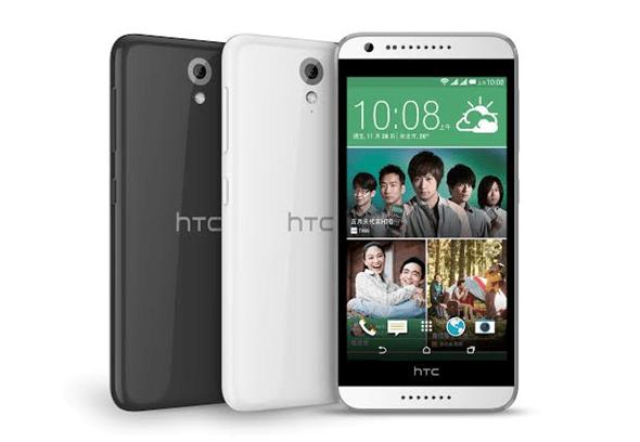 [103 資訊月] HTC 雙卡雙待  Desire 620、620G,5000 有找! image