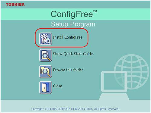 [網路相關] 牛逼的無線網路管理程式(含訊號雷達圖) - ConfigFree 818930419_89081d98fe