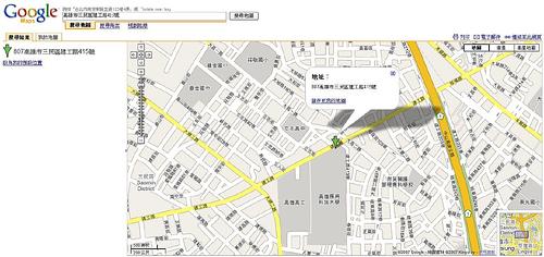 [新訊看板] Google Maps 推出地址搜尋功能 674936260_c4fe8f3a71