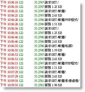 [網站架設] 30秒架好可以上傳/下載檔案的檔案伺服器 - HFS 711908880_2c8a26e992_o