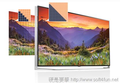LG 決勝畫質!OLED 4K曲面電視登場 image003