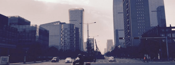 [創業] 當中國二線城市創業者都拿著槍上戰場了,我們卻還只能自己磨刀 img1