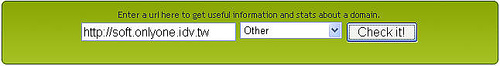 [網站推薦] 讓眾神來計算網站分數 - dnScoop 409716031_9b2ac50f7f