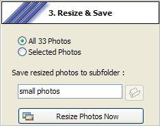 [圖像編輯] 可視化的圖片大小調整軟體 - PhotoRazor 334728256_03de36817a_o
