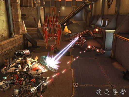 星戰迷注意!15款 App Store 上最精采的科幻遊戲都在這裡 freeblade02