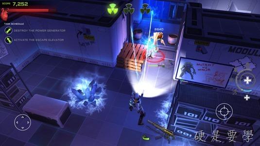星戰迷注意!15款 App Store 上最精采的科幻遊戲都在這裡 screen640x640-1